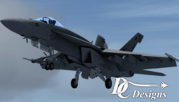 Dc Designs F18 Aircraft P3d (8)