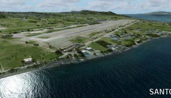 Justsim Santorini Airport P3dv4 (8)