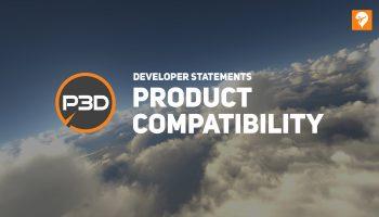 Prepar3d V5 Product Compatability