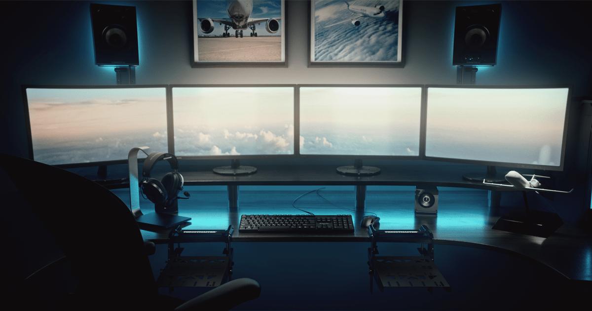 103086751_2874145772715087_1490832636440001020_o Thrustmaster Teasing Flight Sim Related Hardware Reveal This Week