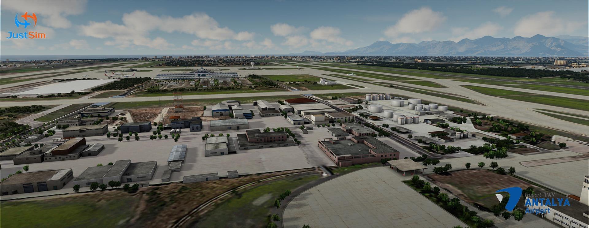 235632_25-06-2020_11-32-55 JustSim Releases Antalya International Airport V2