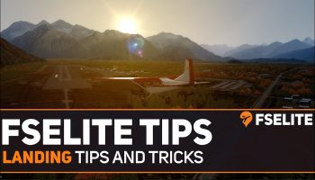How To Improve Your Landings With A Flight Simulator The FSElite Tutorial