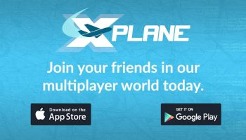 X Plane Mobile – Global Multiplayer