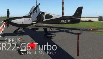 Freeware Sr22 X Plane 11 (1)