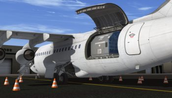 Just Flight 146 Professional Frieghter P3d (7)