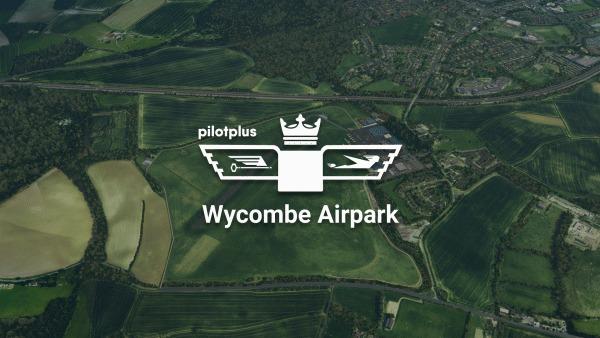 pilot-plus-wycombe-p3d Pilot Plus Previews Wycombe Air Park (EGTB) For Prepar3D