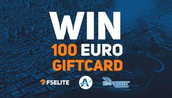 Win 100 Euro Simmarket