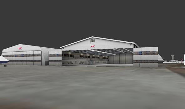 106899568_2697723200548662_2153507916643232506_o-1 DC Designs Previews Farnborough Airport (EGLF)