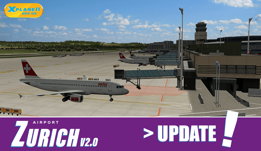 107176651_10160304350554698_8644966101938053190_n Aerosoft Zurich XP Updated to Version 2.06