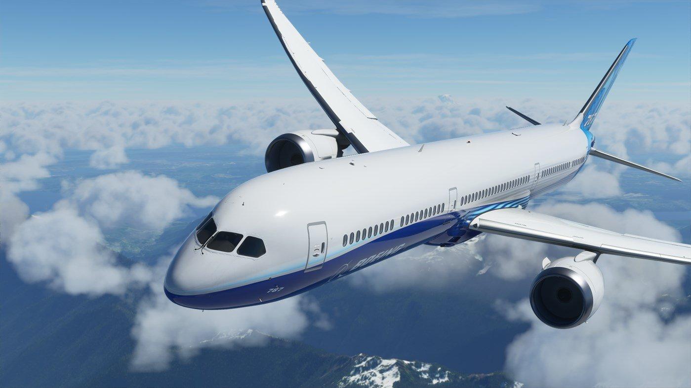107799741_10158398667381215_9148161511096876730_o Boeing 787-10 Confirmed for Microsoft Flight Simulator