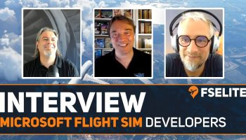 Microsoft Flight Simulator Interview With Microsoft And Asobo Studios