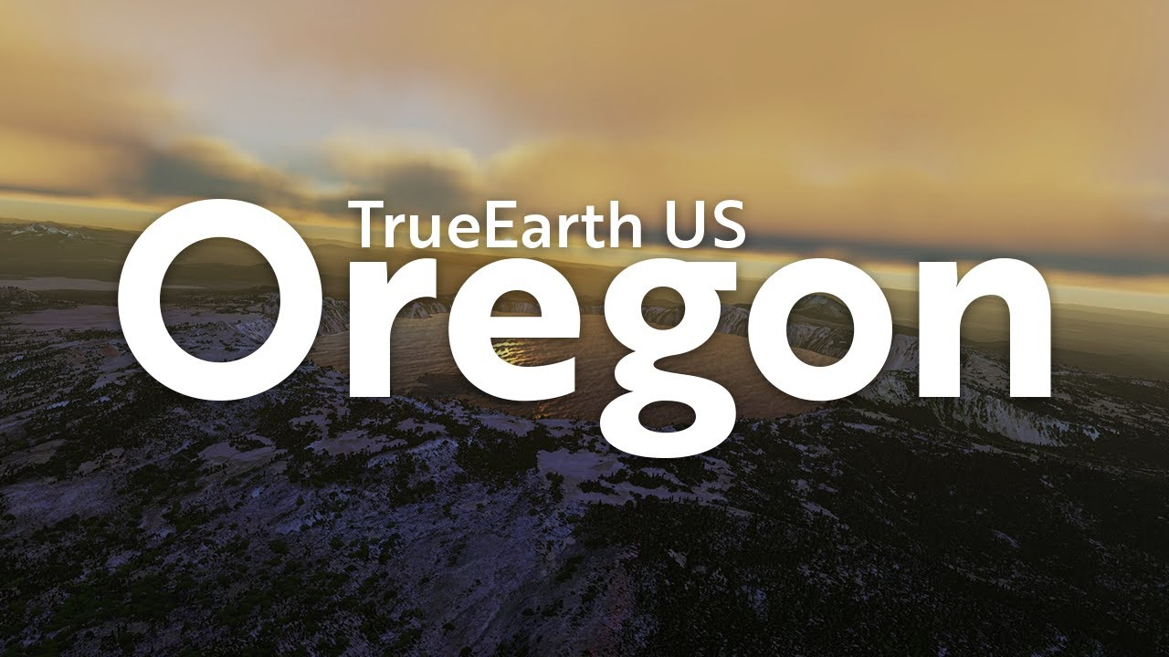 Orbx-TrueEarth-US-Oregon-for-Prepar3D Orbx TrueEarth US Oregon Releases for Prepar3D