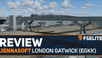 Jennasoft Gatwick Airport Review Featuredjpg