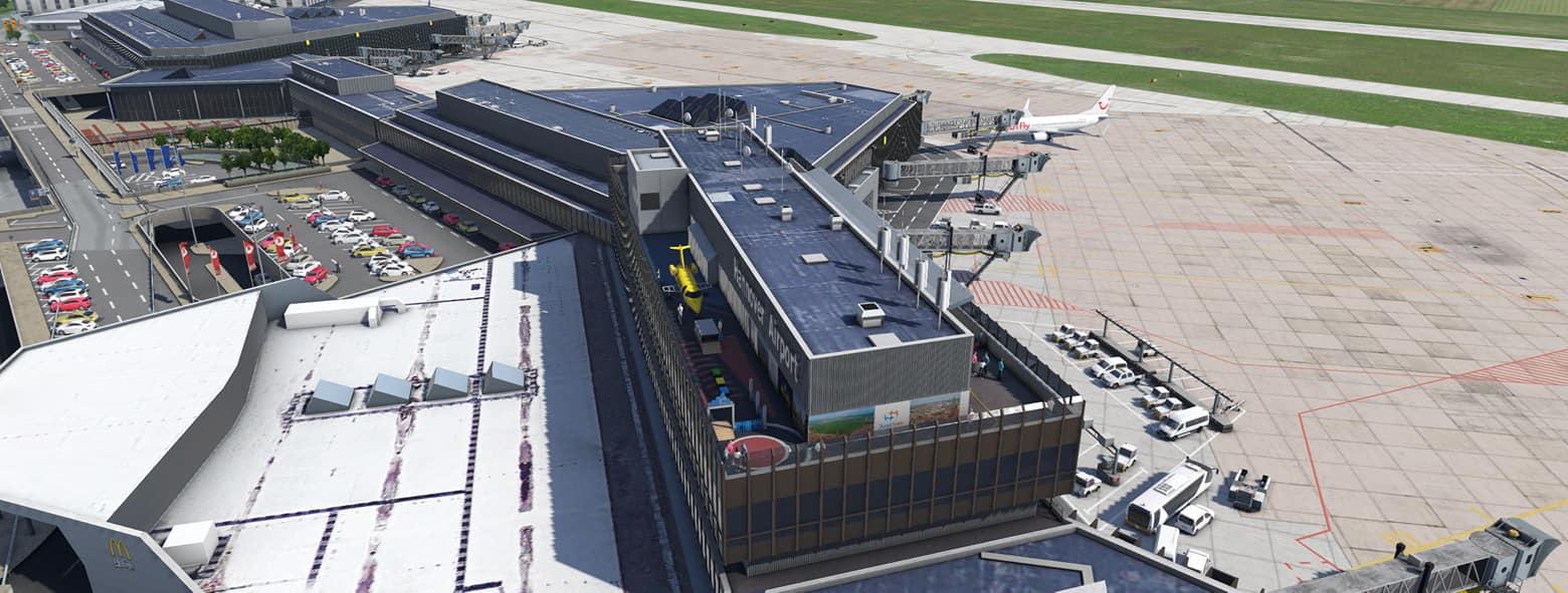 justsim-hannover-airport-eddv-x-plane-11-10 JustSim Announces Hannover Airport (EDDV) for X-Plane 11
