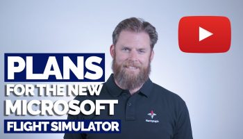 Navigraph's Plans For The New Microsoft Flight Simulator