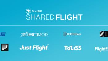 Shared Flight Developers