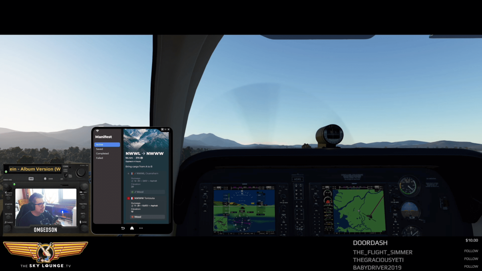 Parallel 42 Teases The Skypark in Microsoft Flight ...