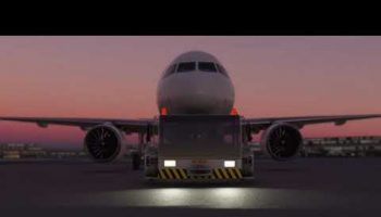 Pushback Express For Microsoft Flight Simulator P3D And FSX