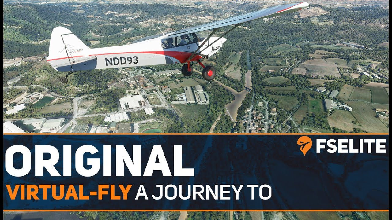 The-Journey-to-Virtual-Fly-The-FSElite-Original The Journey to Virtual Fly: The FSElite Original