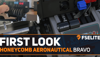Honeycomb Aeronautical First Look GA JPG