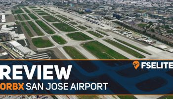 Orbx San Jose International Airport The FSElite Review