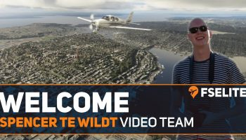 Welcome Spencer To The Video Team An FSElite Introduction