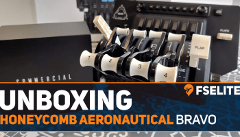 Honeycomb Bravo Unboxing Thumbnail
