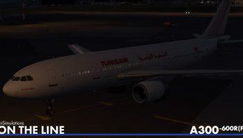 Inisimulations A300 Passenger X Plane 11 (1)
