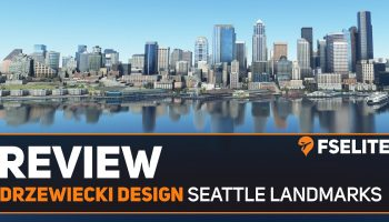Drzewiecki Design Seattle Landmarks The FSElite Review
