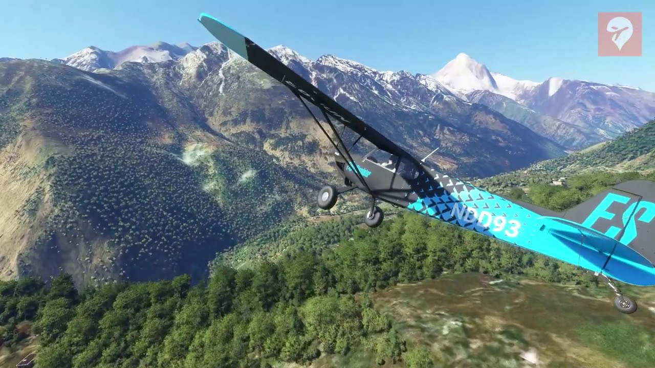 Flight Control Replay: The FSElite First Look