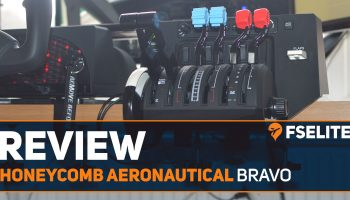 Honeycomv Bravo Review Featured Image