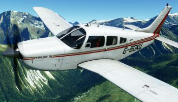 Just Flight Pa 28r Arrow Iii (6)