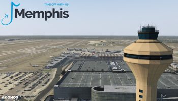 Axonos Releases Memphis International Airport For XPL (1)