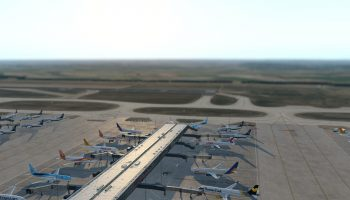 Boundless Standsted Airport Scenery Xpl (5)