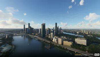 Landmarks Brisbane City Pack (3)