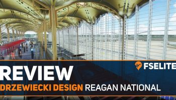 Drzewiecki Designs Reagan National The FSElite Review