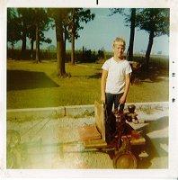 First Hot Rod Built By RWS 1970.jpg