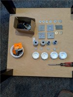 PVC Plugs, Hardware and 3D printed Parts-Small.jpg