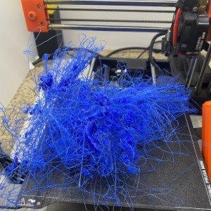 3D Print Fails