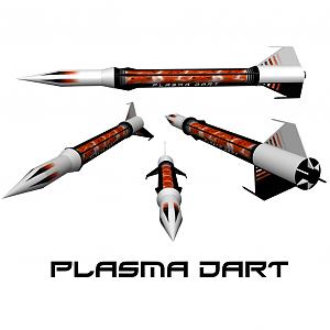 Plasma Dart