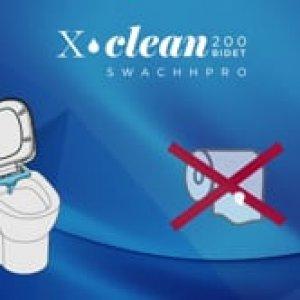 X-Clean Bidet