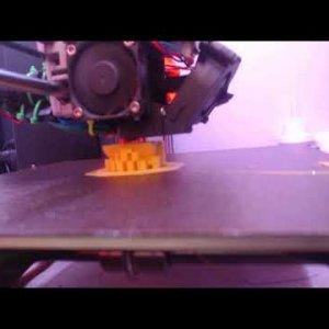 unistrut rail button 0 15mm PLA MK3S 2h46m 20200909071507
