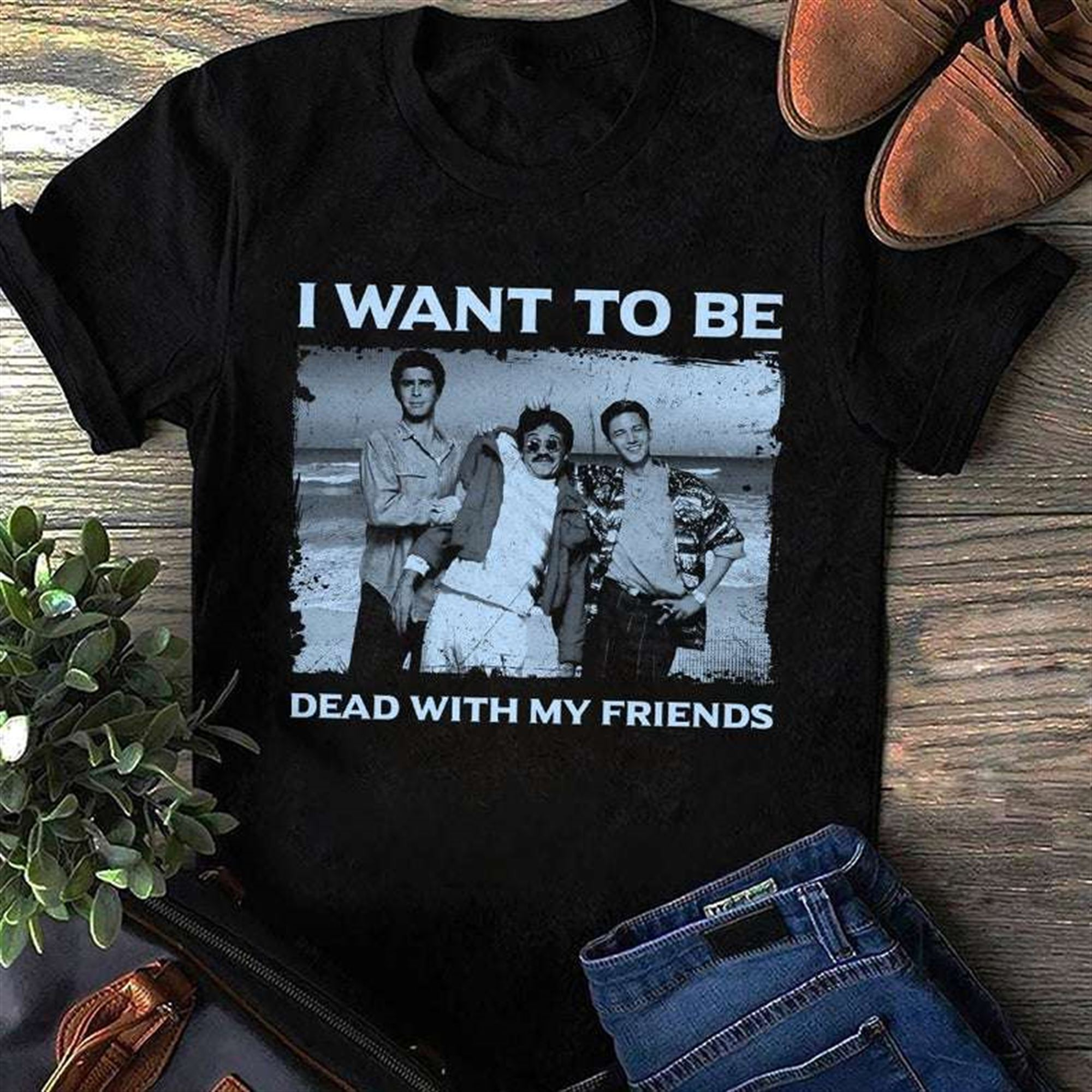 Weekend At Etid Tropical Every Time I Die Hardcore Punk T-shirt Plus Size Up To 5x