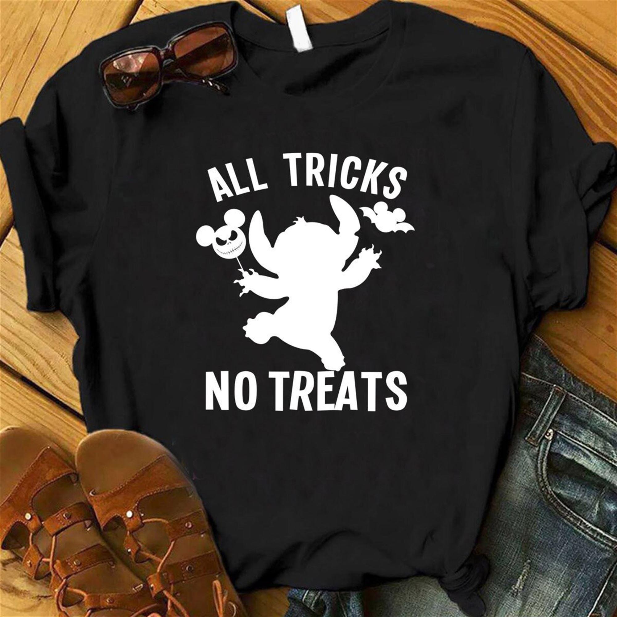 Stitch Shirt Disney Halloween Shirt Disney Shirt Halloween Party Shirt Girls Trip Disney Shirts Disney Family Shirts Halloween Shirt