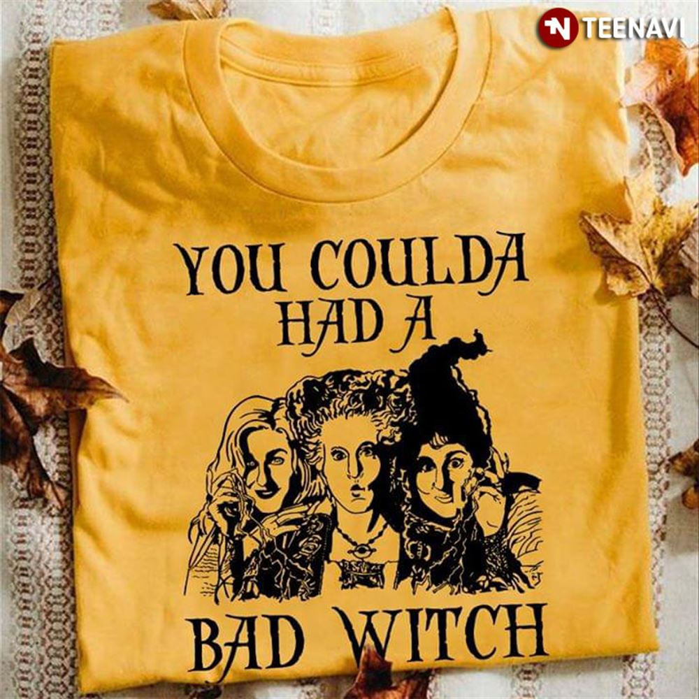 You Coulda Had A Bad Witch Hocus Pocus And Lizzo