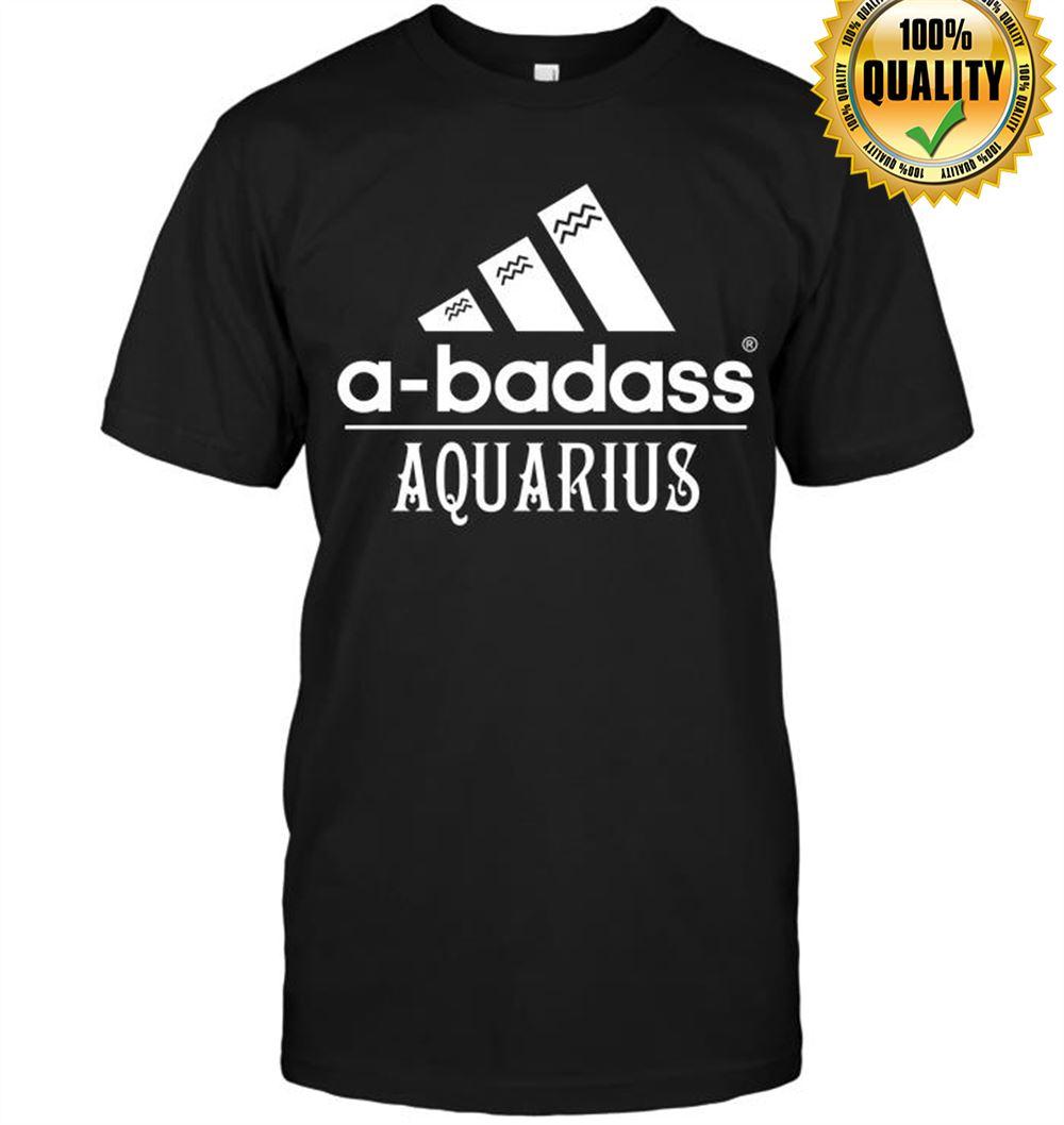 A-badass Aquarius