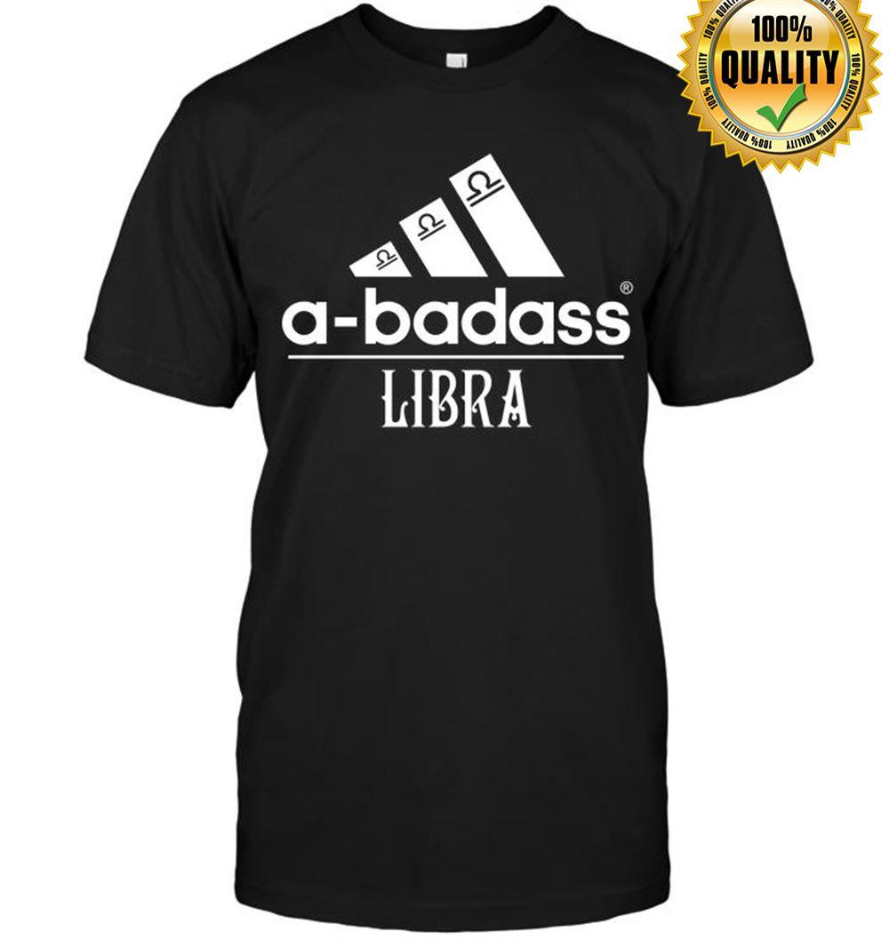 A-badass Libra