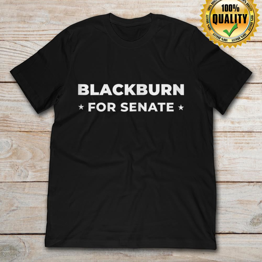 Blackburn For Senate