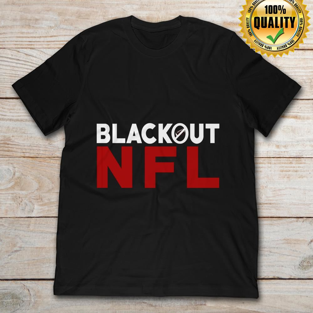 Blackout Nfl National Football League