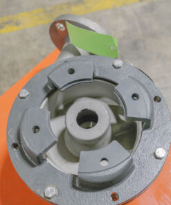 Ampco ZC2 Stainless Pump Wet End